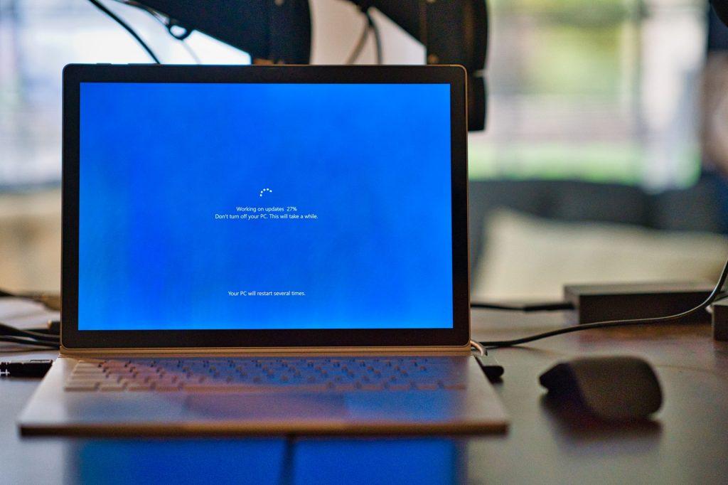 laptop upgrade